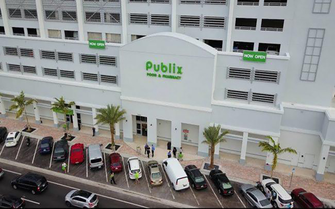 Publix plans waterfront supermarket in Hollywood with a dock for boaters